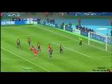 Обзор матча. ЛЧ 2012-013, 5-тур. Спартак Москва 0:3 Барселона